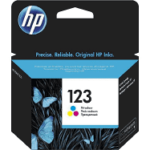 HP Ink Cartridge Color