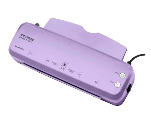 OMES LAMINATOR A4-Lavender